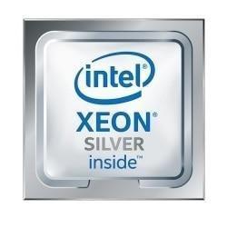 Intel Xeon Silver 4210 2.2G 10C/20T 9.6GT/s 13.75M Cache Turbo HT (85W) DDR4-2400 CK do serwera Dell - zdjęcie główne