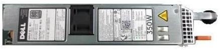 DELL Single Power Supply 350W Hot Plug Kit R330 R340 - zdjęcie główne