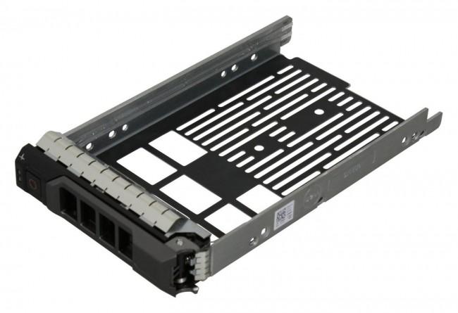 Ramka do serwera F238F Dell Carrier HDD, 3.5 Inch, - zdjęcie główne