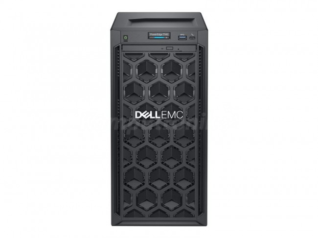 Dell PE T140 E-2234 16GB 1TB cabled H330 i9E 3yNBD - zdjęcie główne