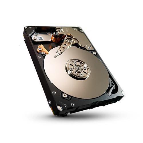 Seagate SAVVIO 10K.6 600GB SAS 2.5IN - zdjęcie główne