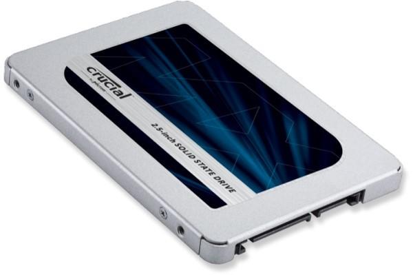 Crucial MX500 500GB - zdjęcie główne