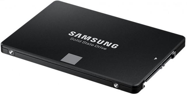 Samsung 860 Evo 500GB - zdjęcie główne