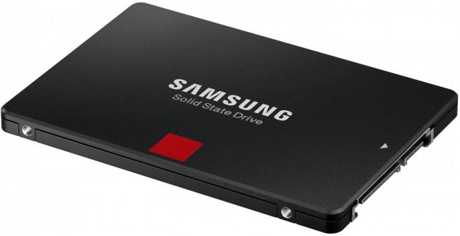 Samsung 860 Pro 2TB - zdjęcie główne