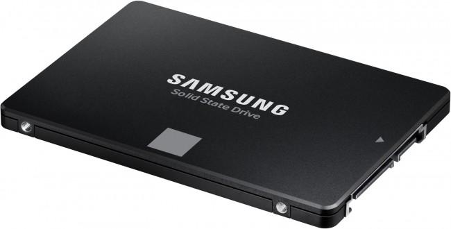 Samsung 870 Evo 250GB - zdjęcie główne
