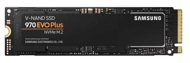 Samsung 970 Evo Plus M.2 250GB - zdjęcie główne