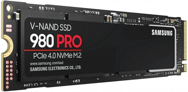 Samsung 980 Pro 250GB - zdjęcie główne