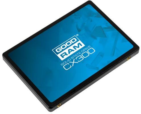 GOODRAM CX300 120GB - zdjęcie główne