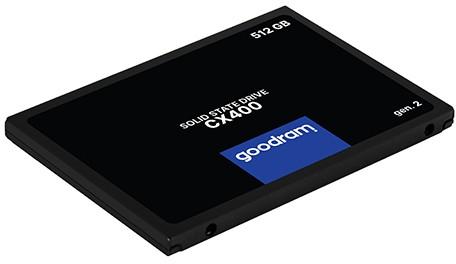 GOODRAM CX400 Gen.2 512GB - zdjęcie główne
