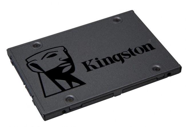 Kingston SSD A400 480GB - zdjęcie główne