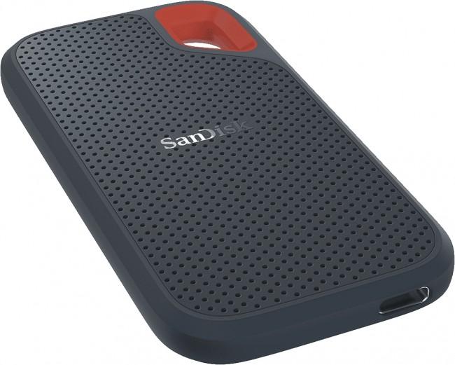 SanDisk Extreme Portable SSD 250GB - zdjęcie główne