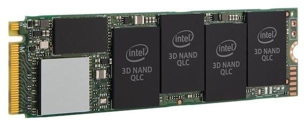 Intel 665p series M.2 PCIe NVMe 3.0 1TB - zdjęcie główne