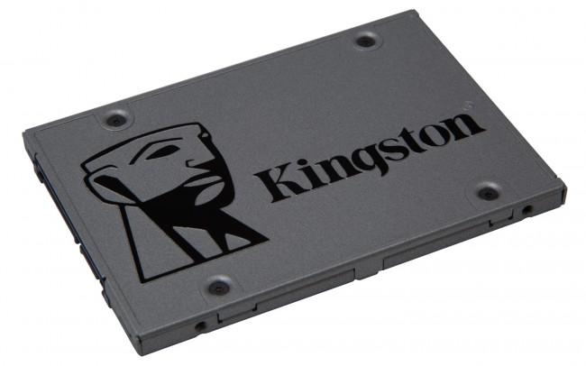 Kingston SSD UV500 240GB - zdjęcie główne