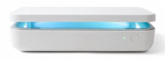 Samsung Sterylizator UV - zdjęcie główne
