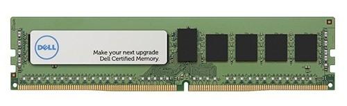 DELL NPOS Memory 16GB 2RX8 DDR4 UDIMM 2666MHz ECC T140 T340 R240 R340 - zdjęcie główne