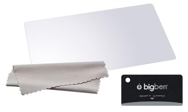 Big Ben Nintendo Switch Folia na ekran - zdjęcie główne