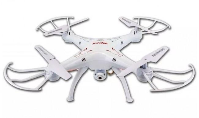 Syma X5SC Biały - zdjęcie główne