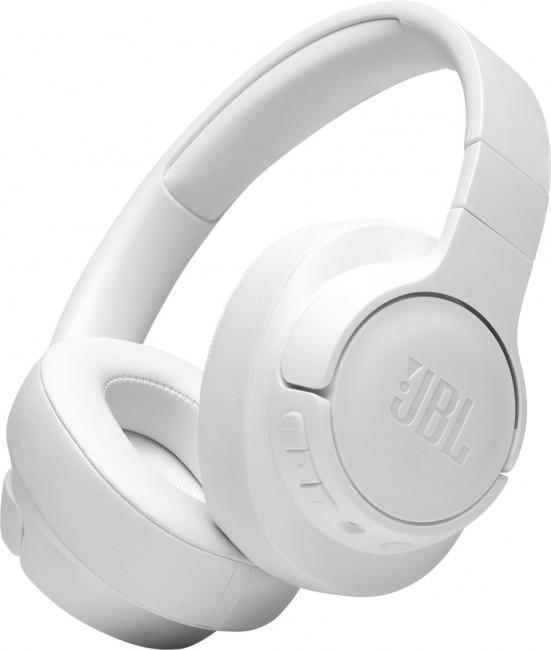 JBL Tune 710 BT Białe - zdjęcie główne