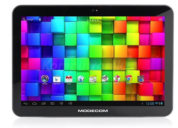 "MODECOM Tablet 10.1"" FreeTAB 1014 IPS X4+"