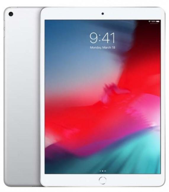Apple iPad mini (2019) 64GB Wi-Fi Srebrny - zdjęcie główne