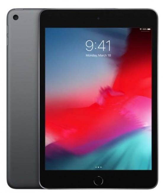 Apple iPad mini (2019) 256GB Wi-Fi Srebrny - zdjęcie główne