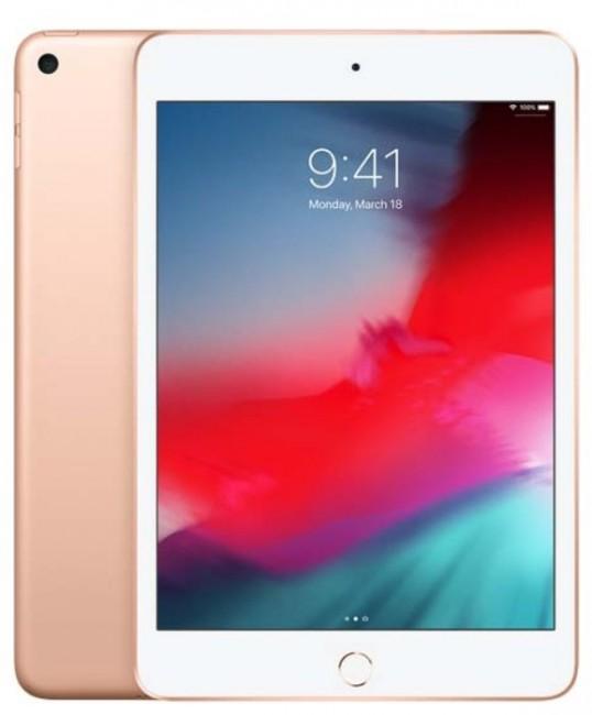 Apple iPad mini (2019) 64GB LTE Złoty - zdjęcie główne