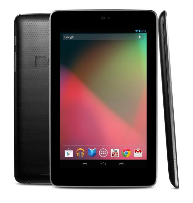 ASUS Google Nexus 7 16GB (ASUS-1B026A) - zdjęcie główne