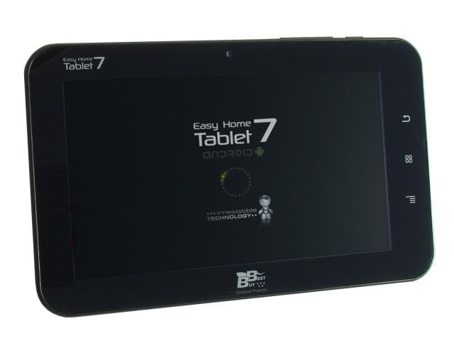 Bestbuy Tablet 7 Easy Home Tablet Cena Raty Sklep Komputronik Pl