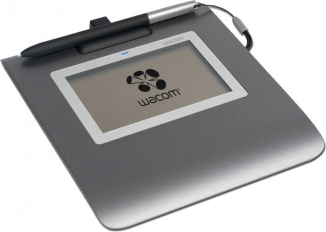 Wacom Signature Pad (STU-430-CH2) - zdjęcie główne