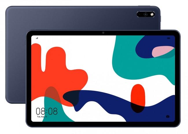 Huawei MatePad 10.4 WiFi 6 64GB szary - zdjęcie główne