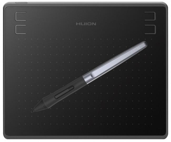 Huion HS64 - zdjęcie główne
