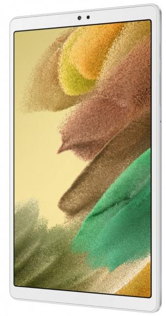 Samsung Galaxy Tab A7 Lite 8.7 32GB srebrny (T220) - zdjęcie główne