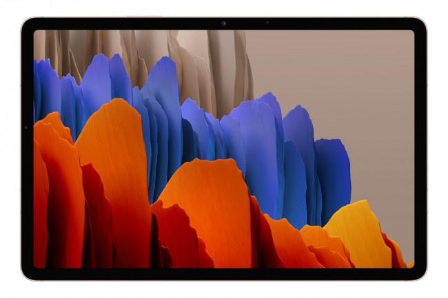 Samsung Galaxy Tab S7 11.0 4G LTE 128GB miedziany (T875) - zdjęcie główne