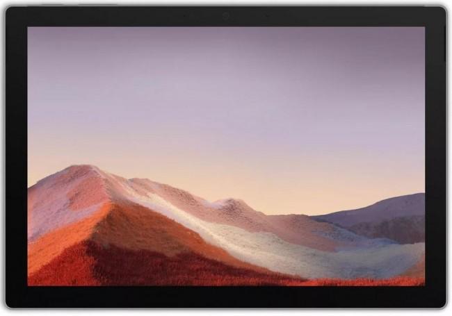 Microsoft Surface Pro 7+ Platynowy - zdjęcie główne
