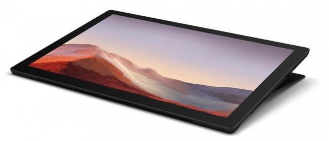 Microsoft Surface Pro 7 Czarny - zdjęcie główne
