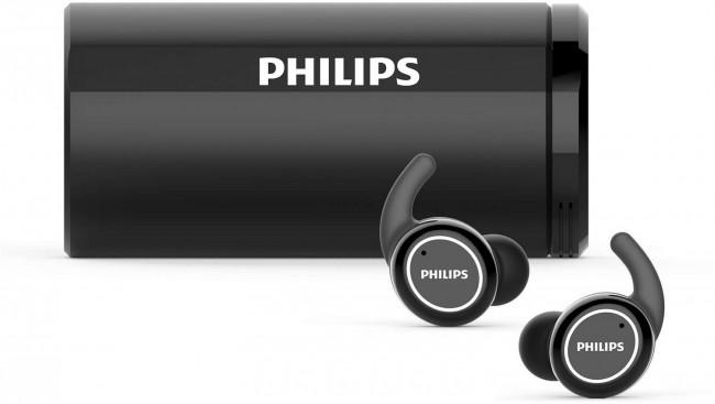 Philips TAST702BK czarne - zdjęcie główne