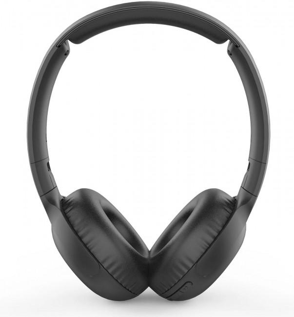 Philips TAUH202BK/00 czarne - zdjęcie główne