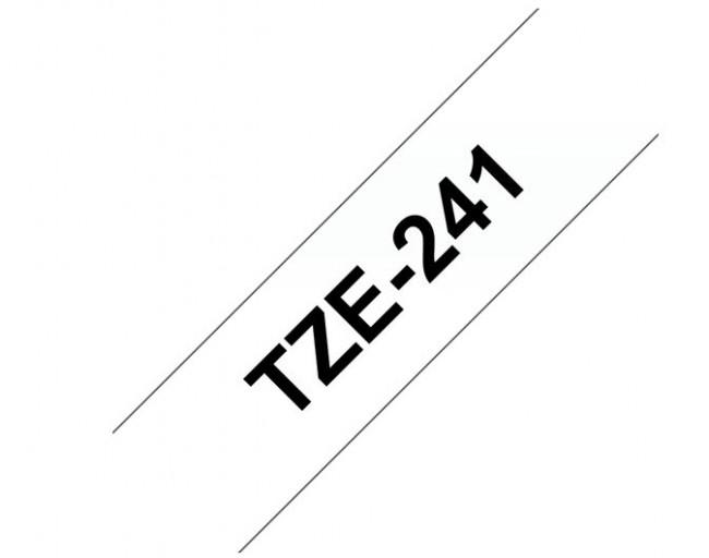 Brother TZE-241 - zdjęcie główne