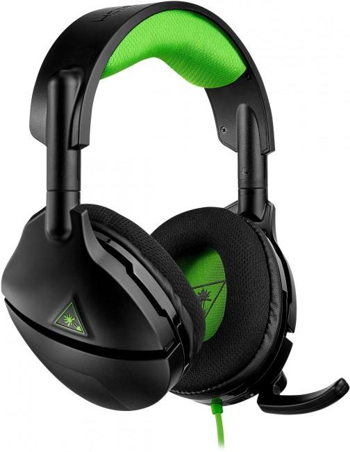 Turtle Beach Stealth 300X Czarne Xbox - zdjęcie główne