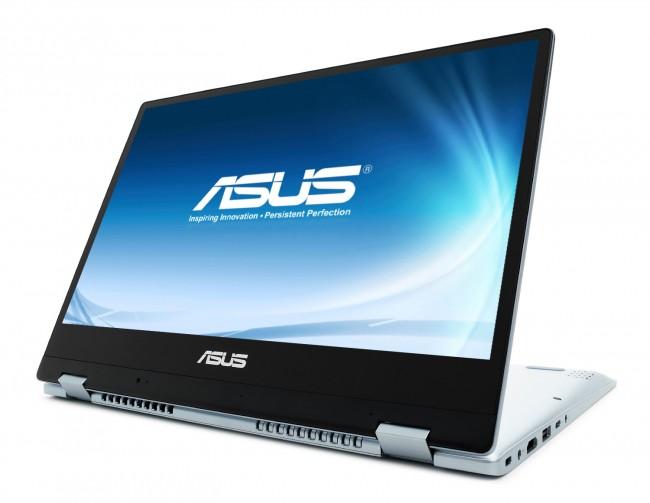 ASUS Flip TP412FA-EC492T Niebieski [oferta Outlet] - zdjęcie główne