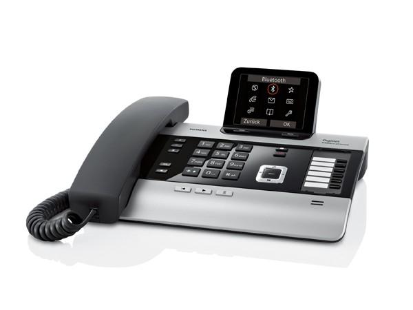 Gigaset DX800A VOIP/ISDN/PSTN - zdjęcie główne