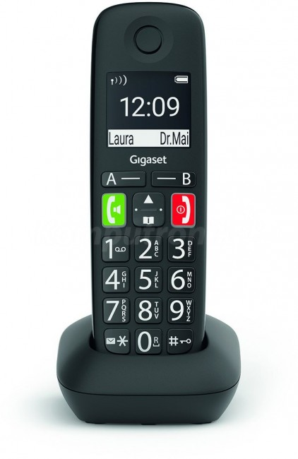 Gigaset E290HX - zdjęcie główne