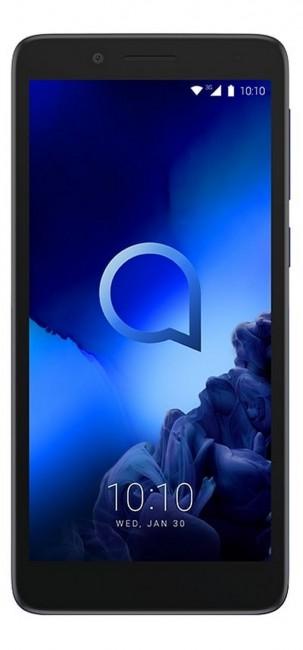 Alcatel 1C czarny - zdjęcie główne
