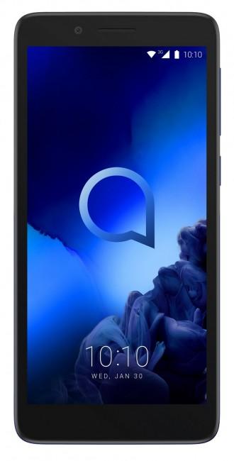 Alcatel 1C niebieski - zdjęcie główne