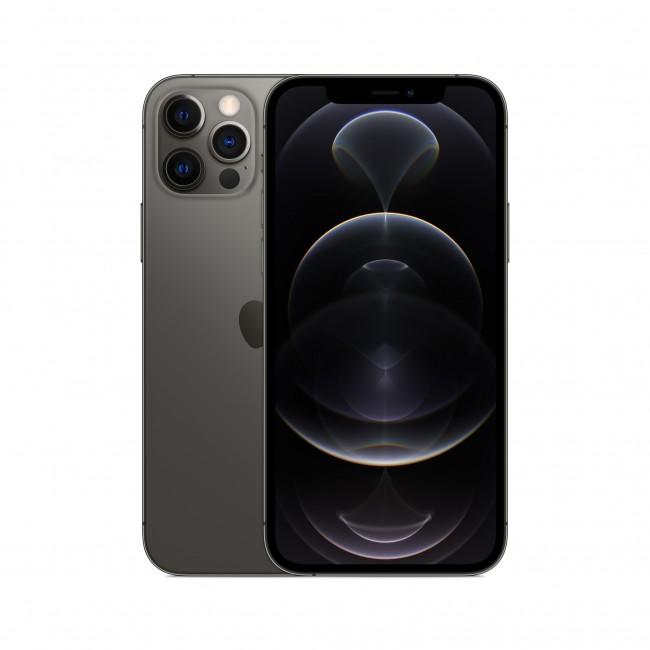 Apple iPhone 12 Pro 128GB Grafitowy - zdjęcie główne