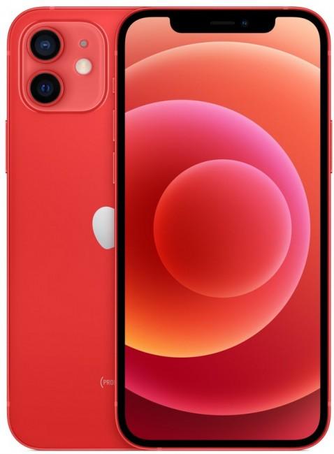 Apple iPhone 12 128GB (PRODUCT)RED - zdjęcie główne