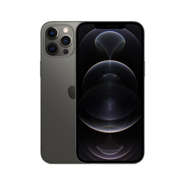 Apple iPhone 12 Pro Max 256GB Grafitowy - zdjęcie główne