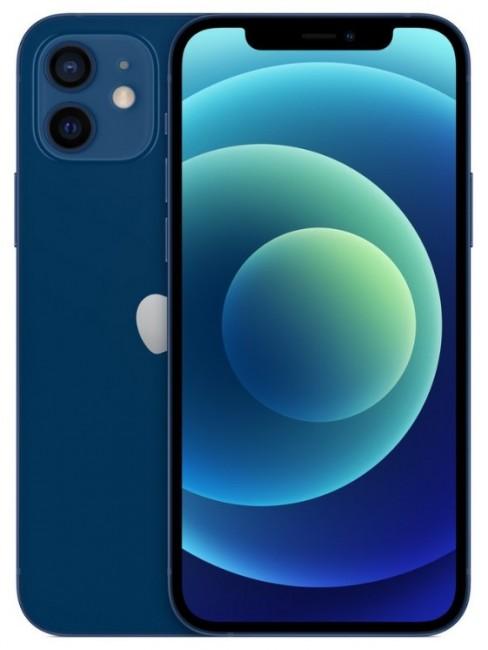 Apple iPhone 12 64GB Niebieski - zdjęcie główne