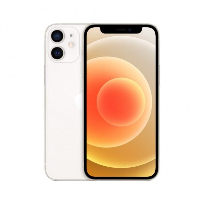Apple iPhone 12 mini 256GB Biały - zdjęcie główne