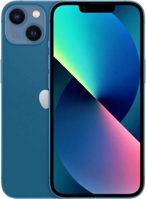 Apple iPhone 13 256GB Niebieski - zdjęcie główne
